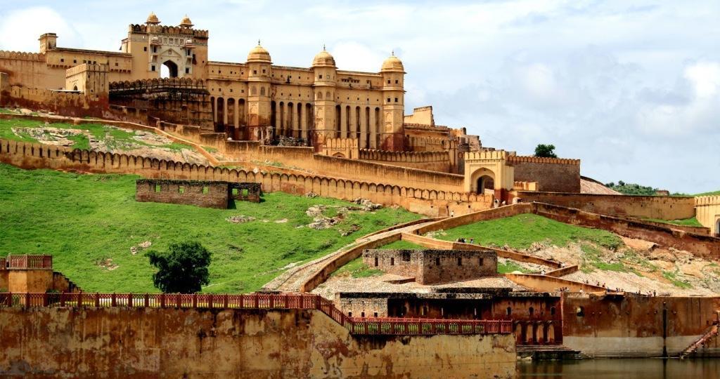 Jaipur Upcoming Hotel