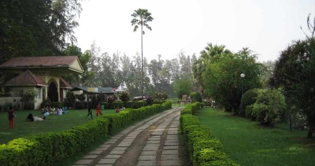 Vanganga Garden Upcoming Hotel